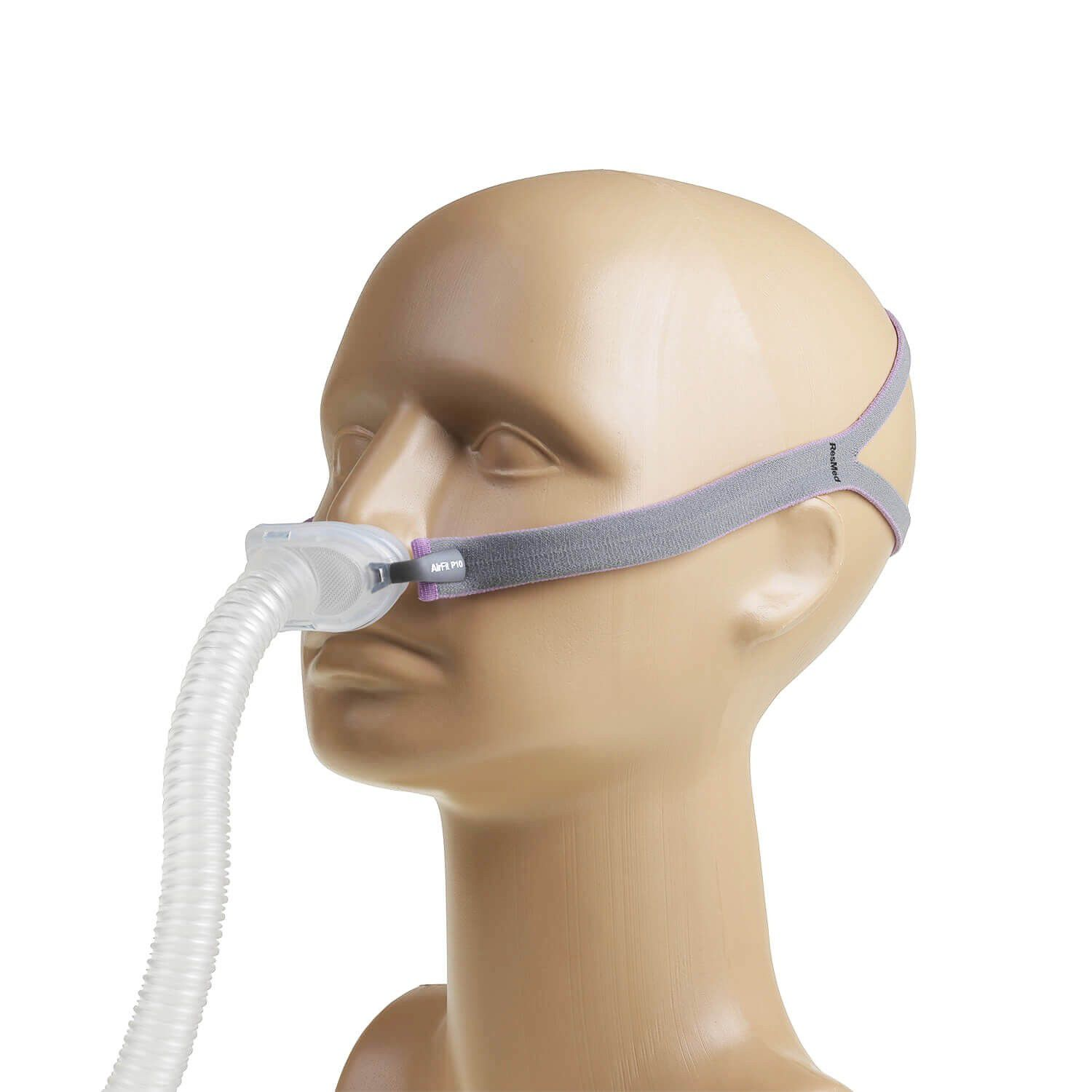 Máscara Nasal AirFit P10 For Her - Resmed