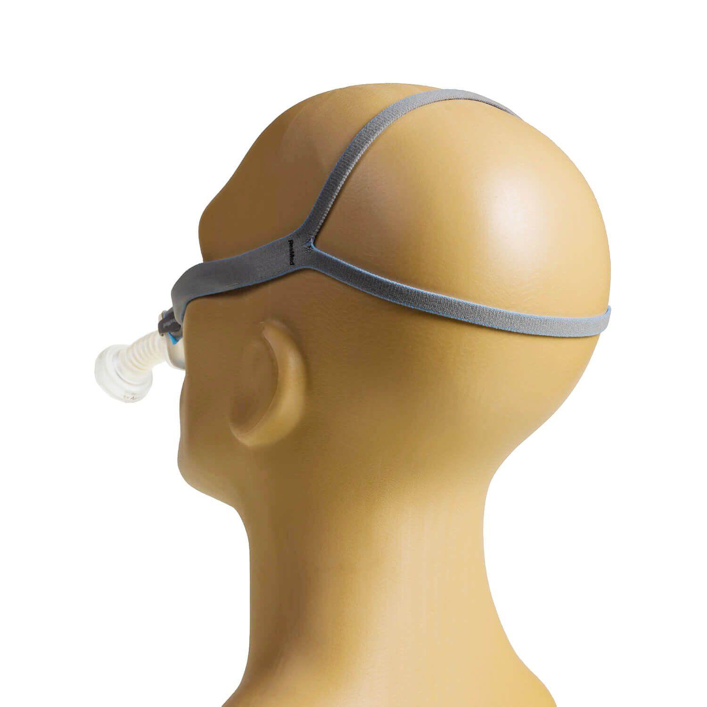 Máscara Nasal AirFit P10 para CPAP AirMini - Resmed