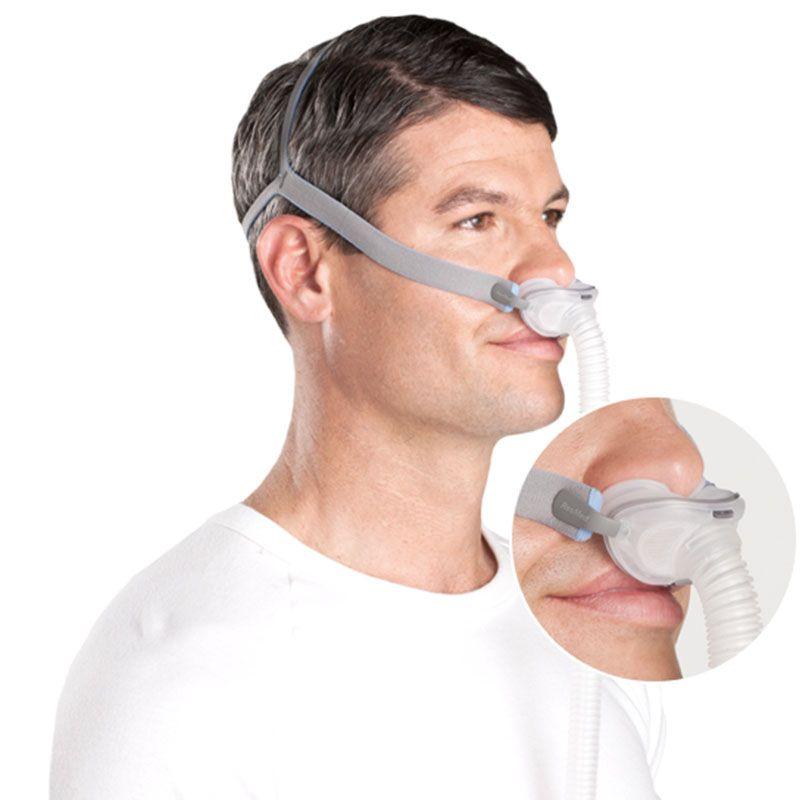 Máscara Nasal AirFit P10 Resmed