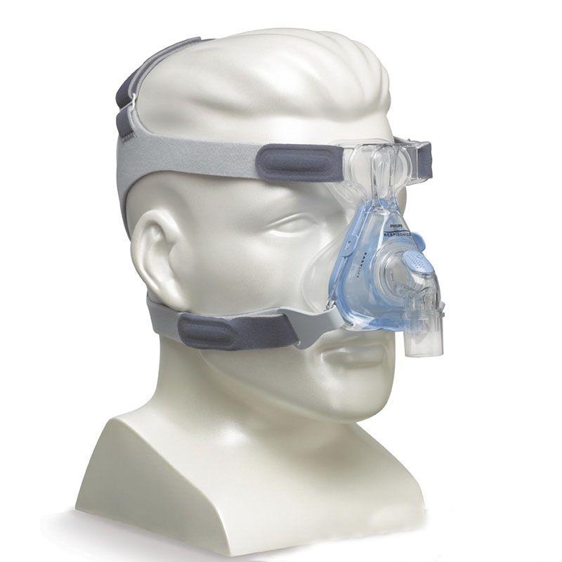 Easy Life DuoPack (almofada extra) Nasal - Philips Respironics