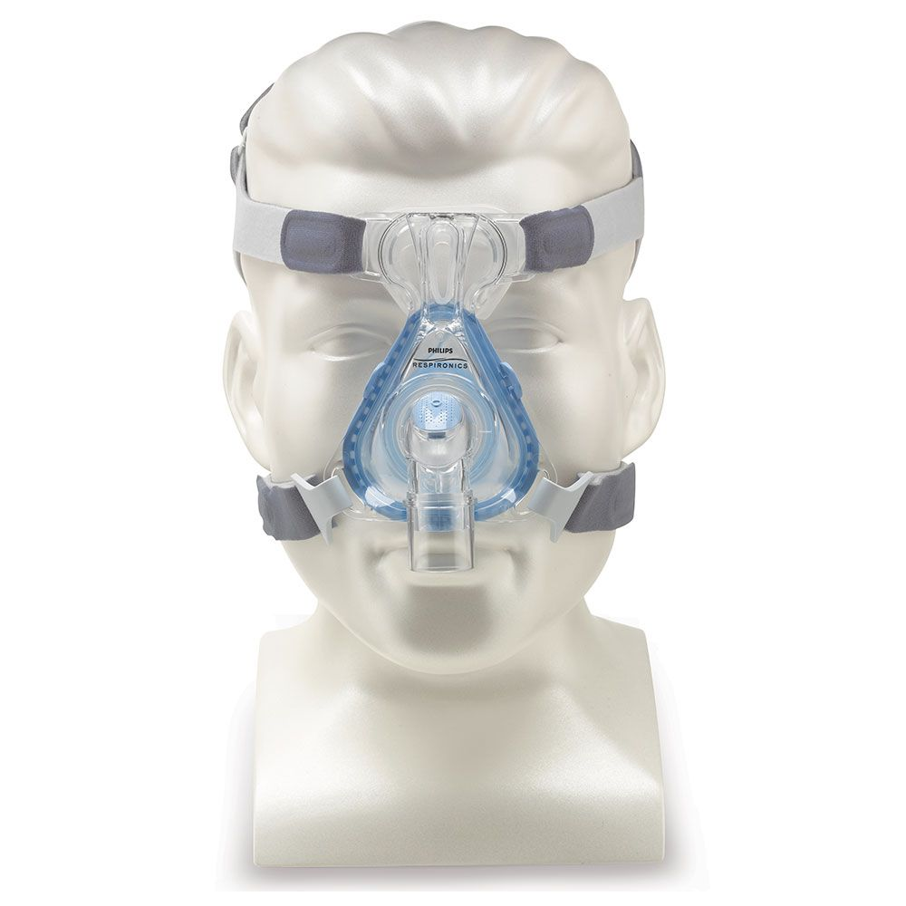 Máscara Nasal EasyLife - Philips Respironics