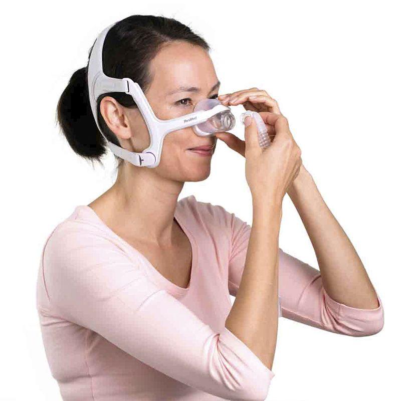 Máscara Nasal AirFit N20 For Her - Resmed