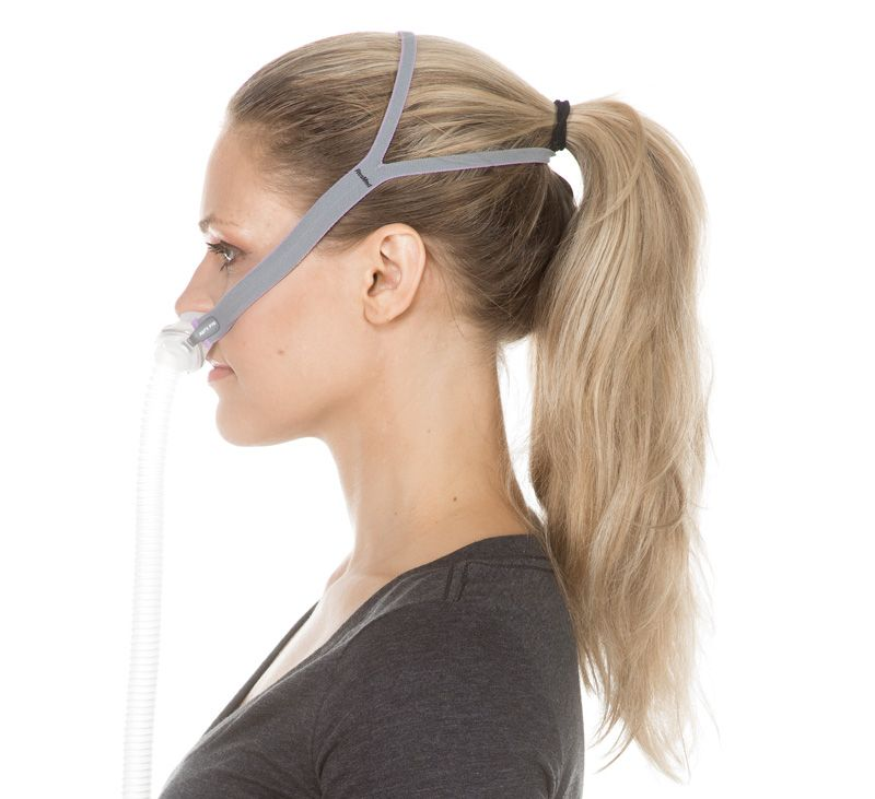 AirFit P10 For Her Resmed (Máscara Nasal)