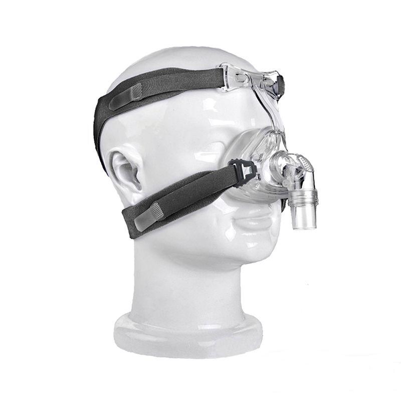 Máscara Nasal iVolve N2 BMC Medical