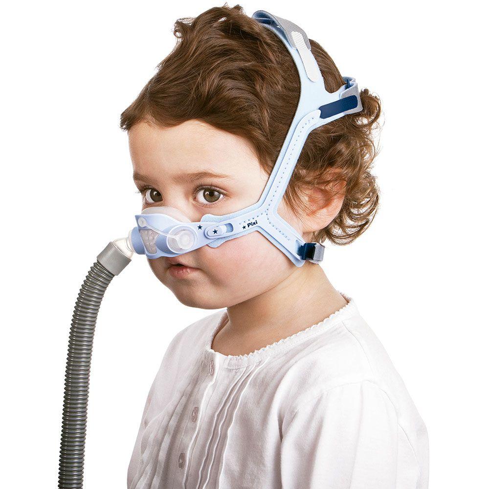 Pediátrica Pixi Pediatrica Nasal - Resmed