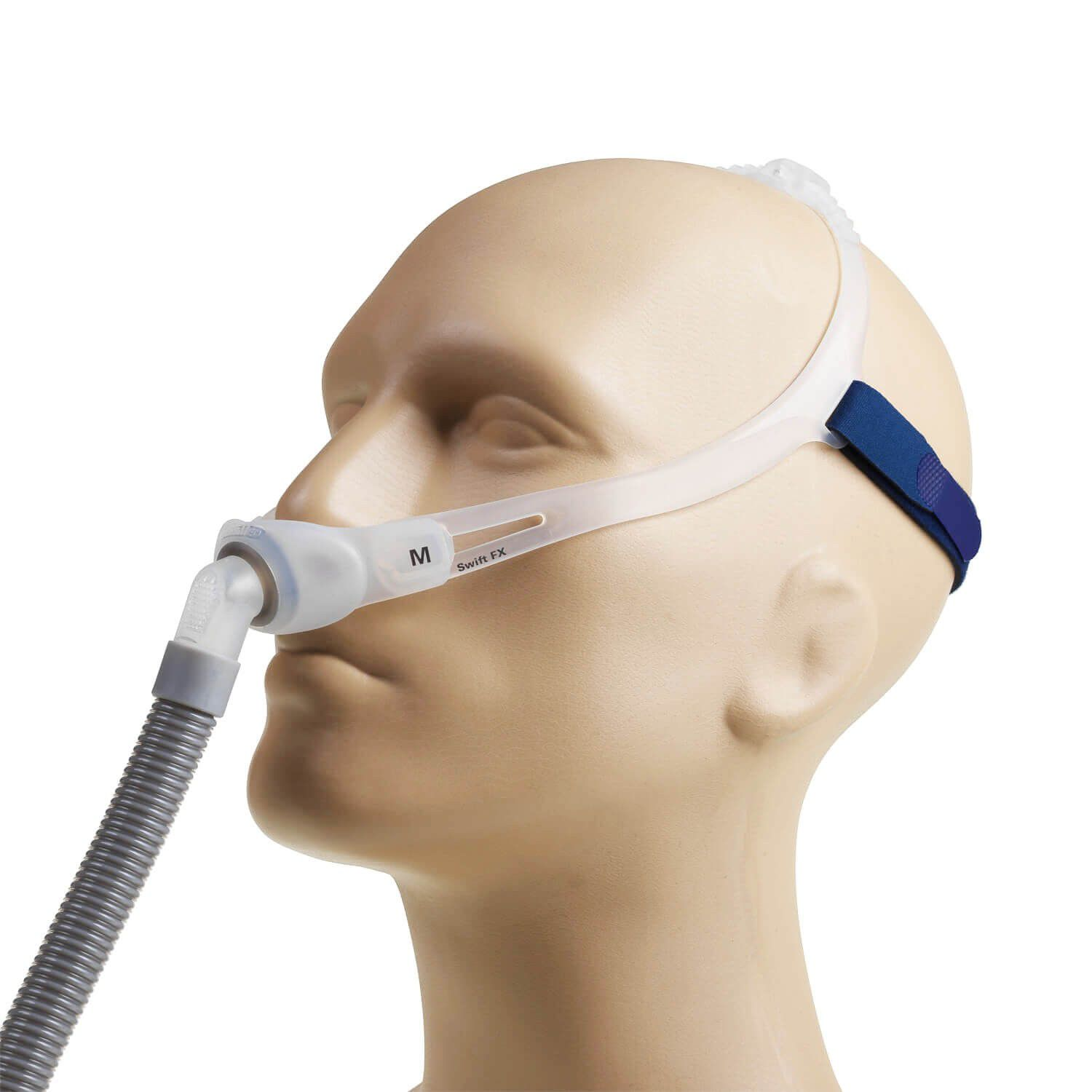 Máscara Nasal Swift FX - ResMed