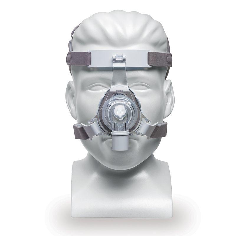 Máscara Nasal TrueBlue Philips Respironics