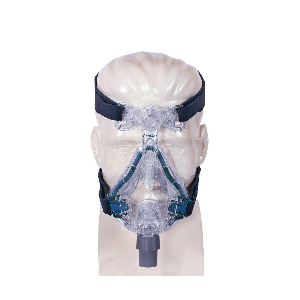 Mirage Quattro ResMed (Máscara Oronasal)