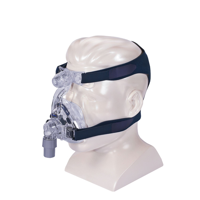 Máscara Nasal Mirage Activa LT - Resmed