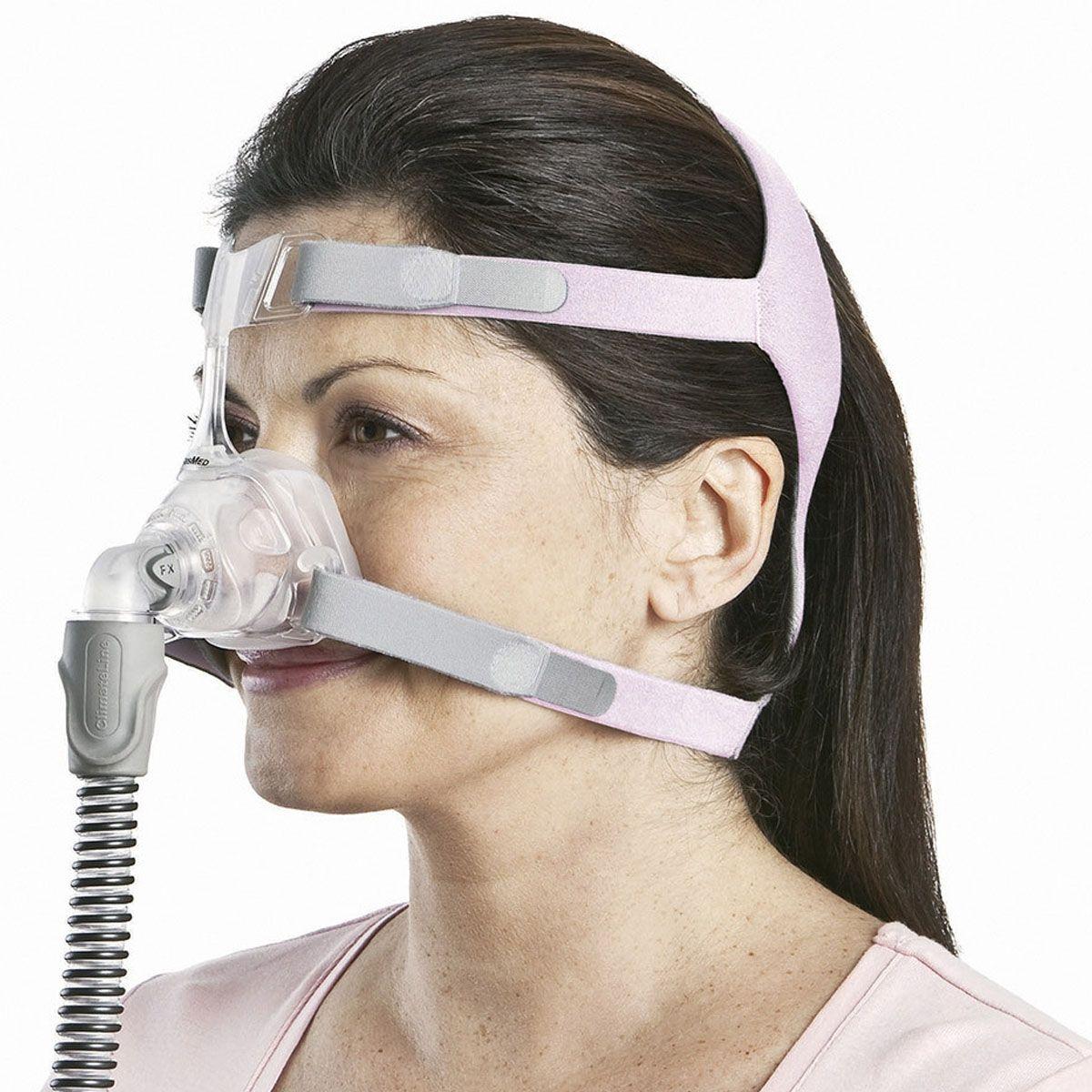 Mirage FX For Her Nasal - Resmed