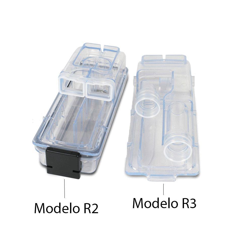 Reservatório de água para Umidificador REMstar M-Series Respironics