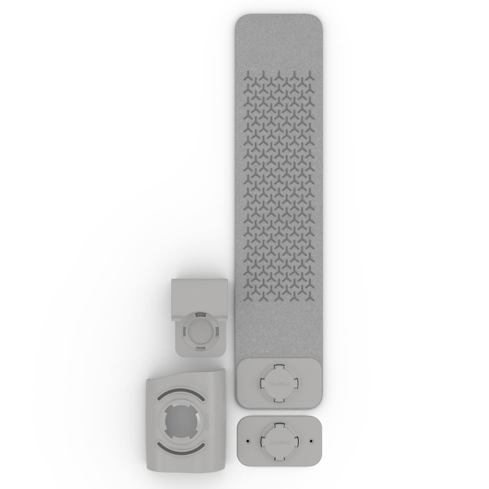 Sistema de Suporte para Instalar CPAP AirMini - ResMed