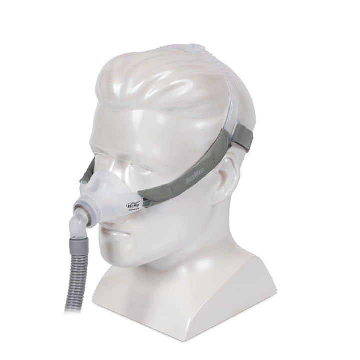 Máscara Nasal Swift FX Nano - ResMed