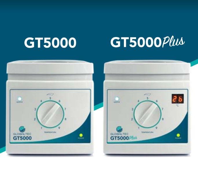 Umidificador Aquecido GT5000 GlobalTecHC  - CPAP CARE