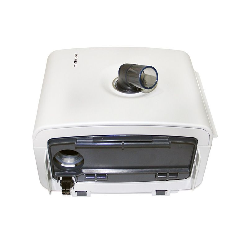 Umidificador do BiPAP A30 ASeries - Philips Respironics
