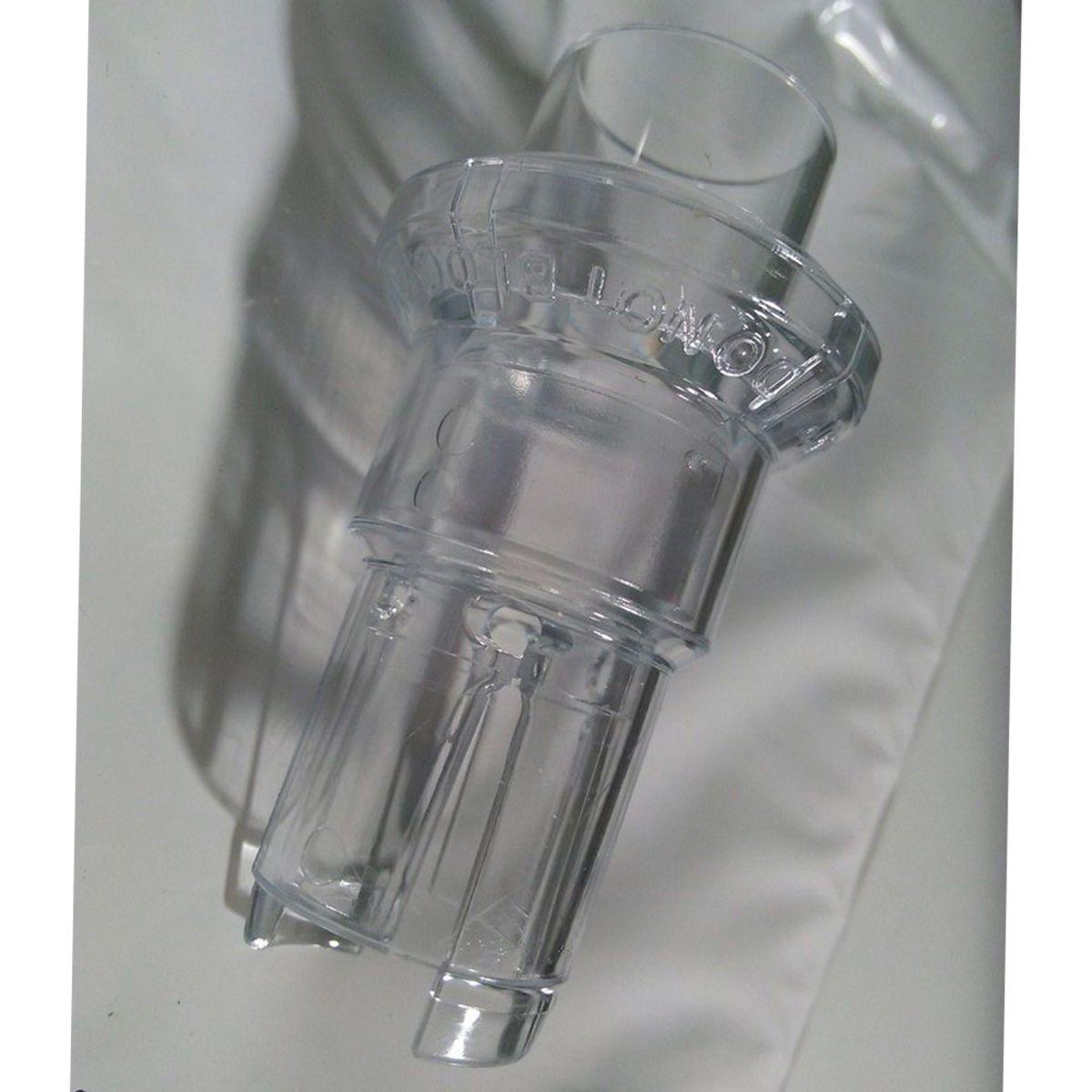 Válvula de Exalação Whisper Swivel II Philips Respironics