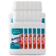COMBO 12 Unidades - Halitfree PRO 300ml - Enxaguante bucal sabor Lyptus