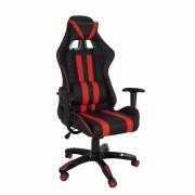 Cadeira Gamer Luxo com Relax e regulagem do encosto