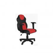 Cadeira gamer Speed com Relax e braço regulável