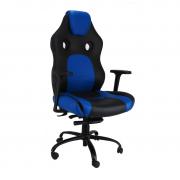 Cadeira gamer Speed com sincronizado e braço 4D