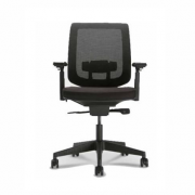 Cadeira giratória C3 Diretor com sincronizado e braços 4D