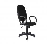 Cadeira giratória presidente Dayte Relax com braço corsa