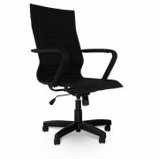 Cadeira giratória presidente Robust