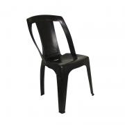 Cadeira plástica Bistrô