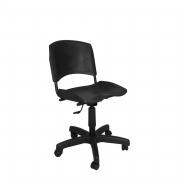 Cadeira secretária aço capa Star