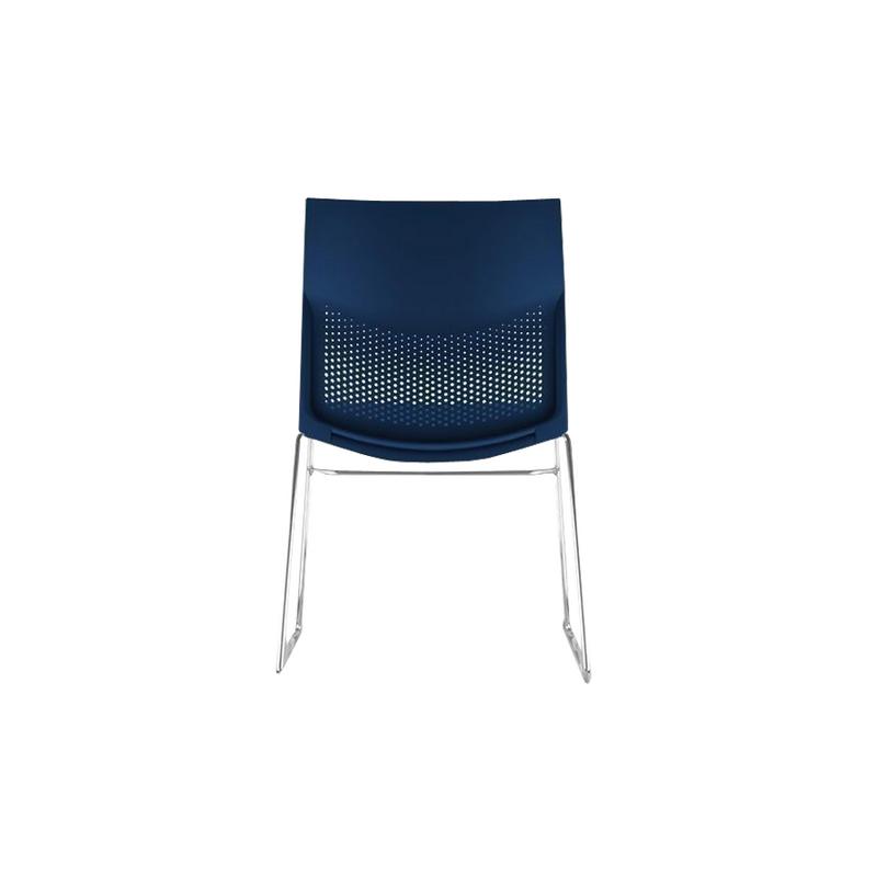 Cadeira base fixa Connect