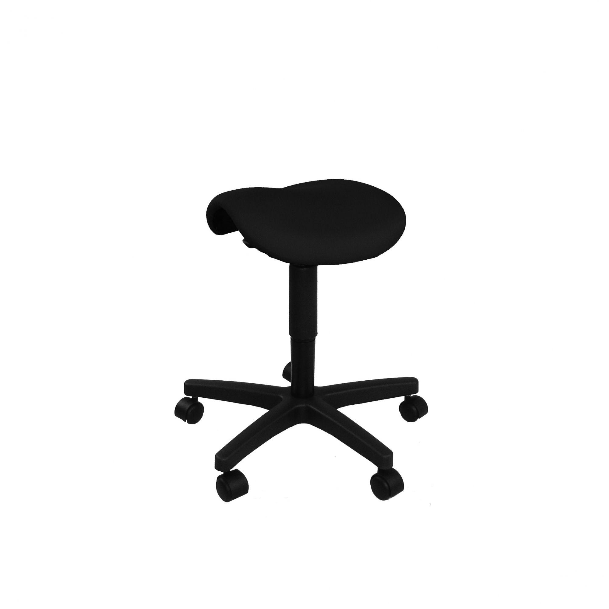 Cadeira Sela com Pistão industrial
