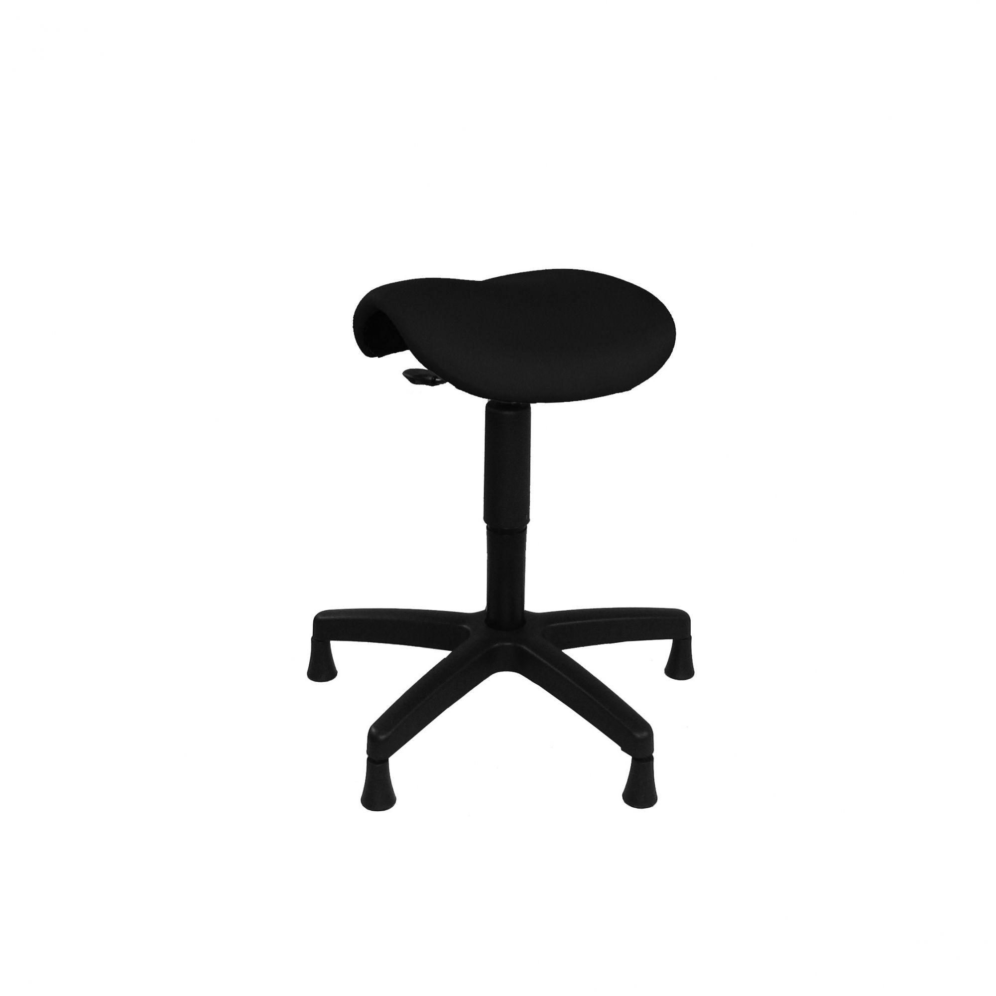 Cadeira Sela com Pistão industrial, sapata e revestimento no Courvin