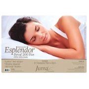 Travesseiro Fibra Siliconada Esplendor - 1 Peça