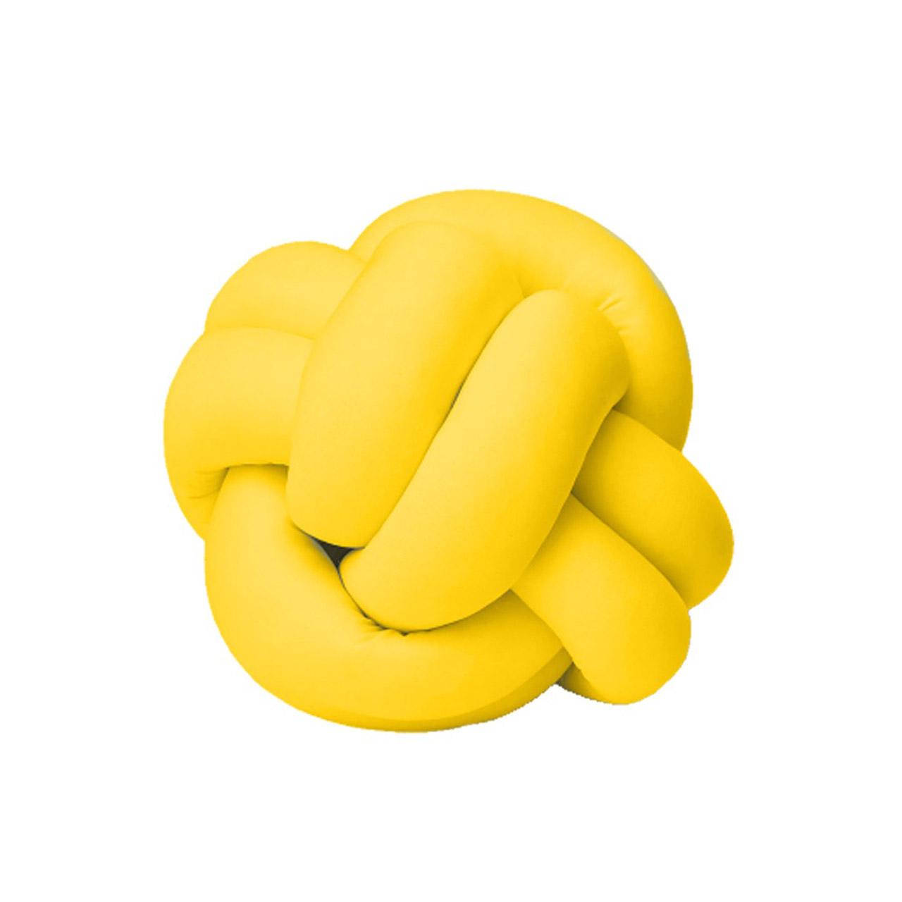 Kit Almofadas Now United 3 peças - Amarelo