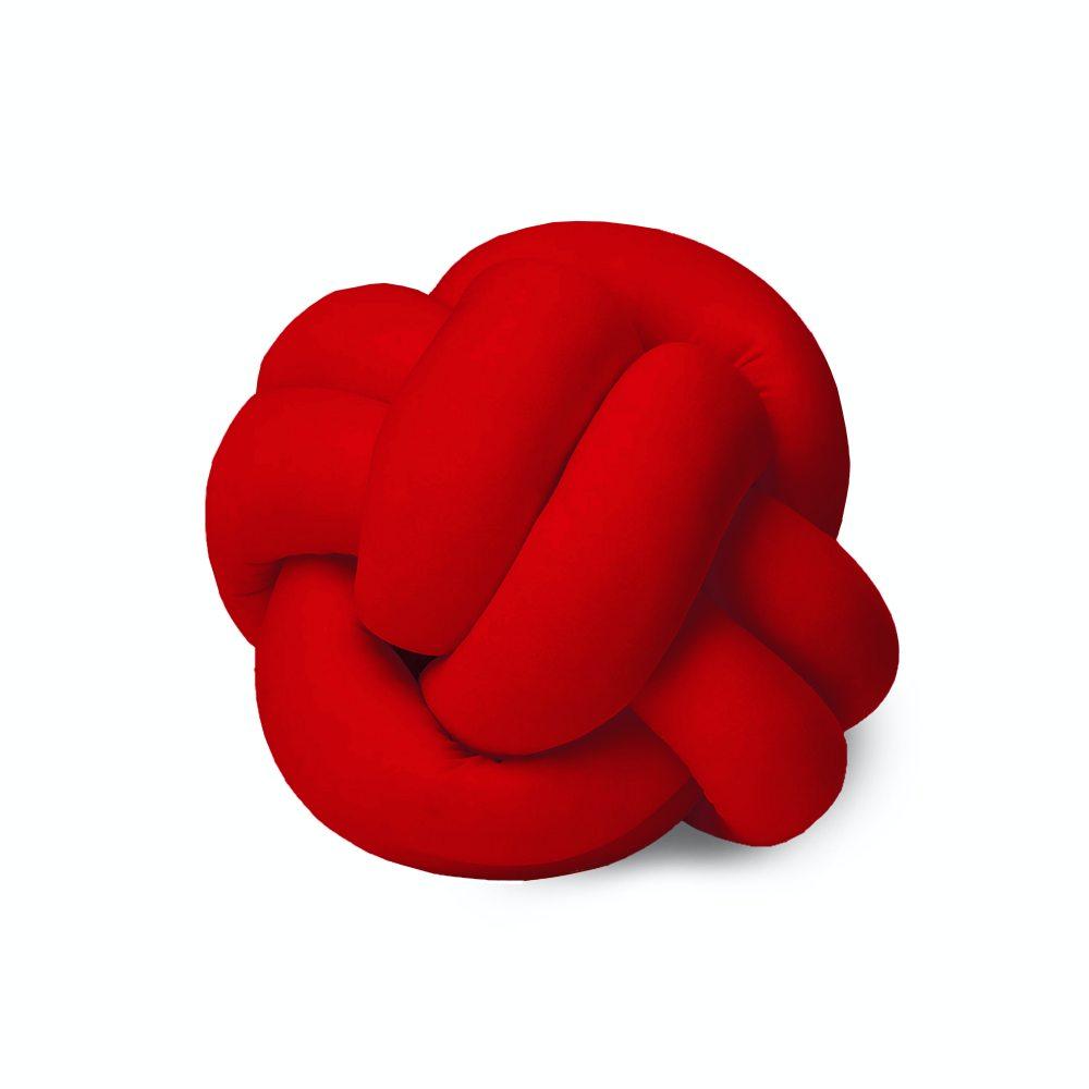Kit Almofadas Now United 3 peças - Vermelho