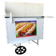 Carrinho de Hot Dog Armon Básico Db 039 b