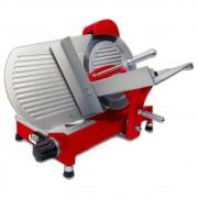 Cortador de Frios 27,5 cm Semi Automático Sirman Vermelho CFI275