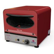 Forno Refratário Little Chef Progás Color Elétrico PRPE-200 COLOR 127V