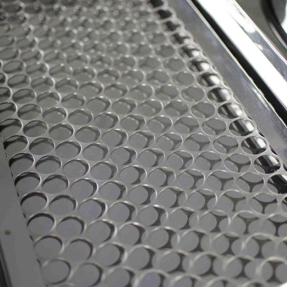 Fogão Pasteleiro R2 de Aço Inox Demontável com Tacho R0091