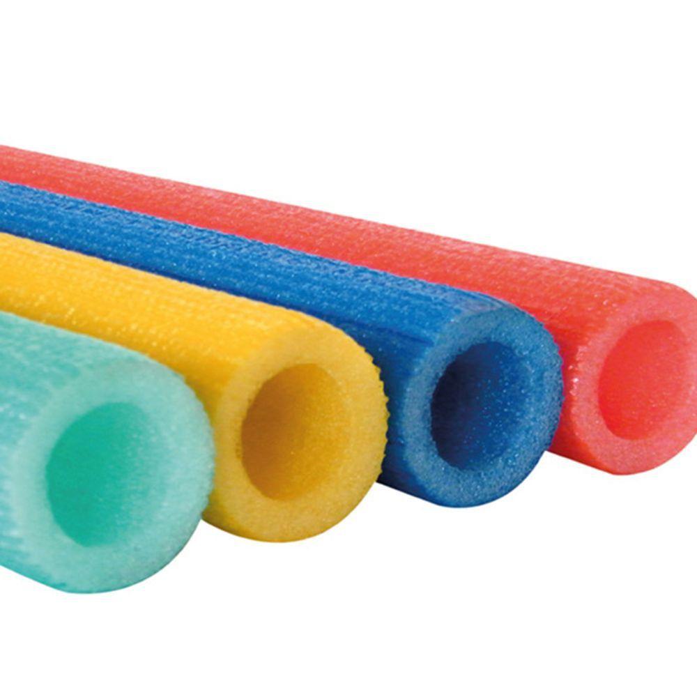 Isotubo Blindado para Proteção de Haste de Cama Elástica ChicoPlay 6 Unidades