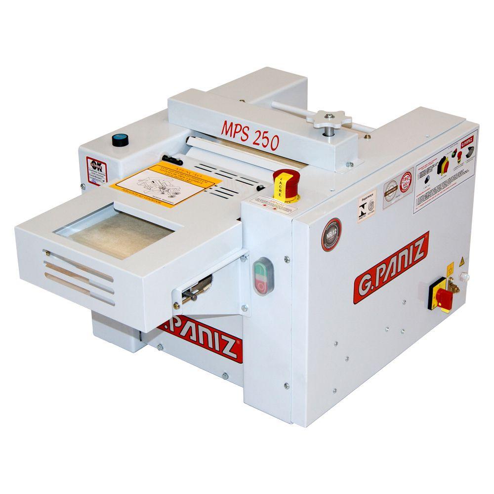 Modeladora de Pães GPANIZ 25 CM MPS250 127V