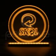 Luminaria LED - Skol