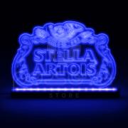 Luminaria LED - Stella Artois