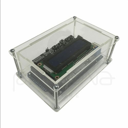 Persona store case arduino mega r lcd shield