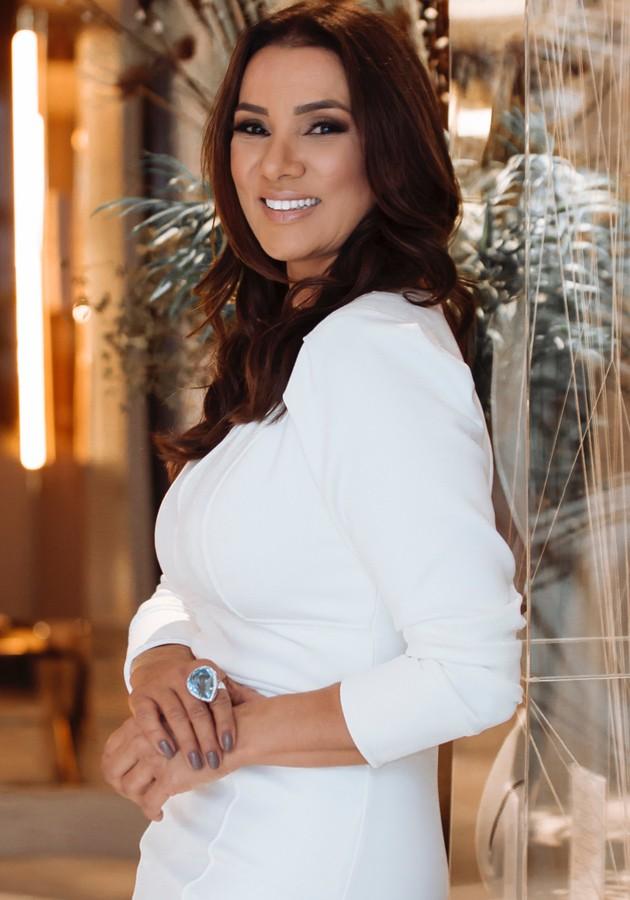 Vestido Paula Off-White