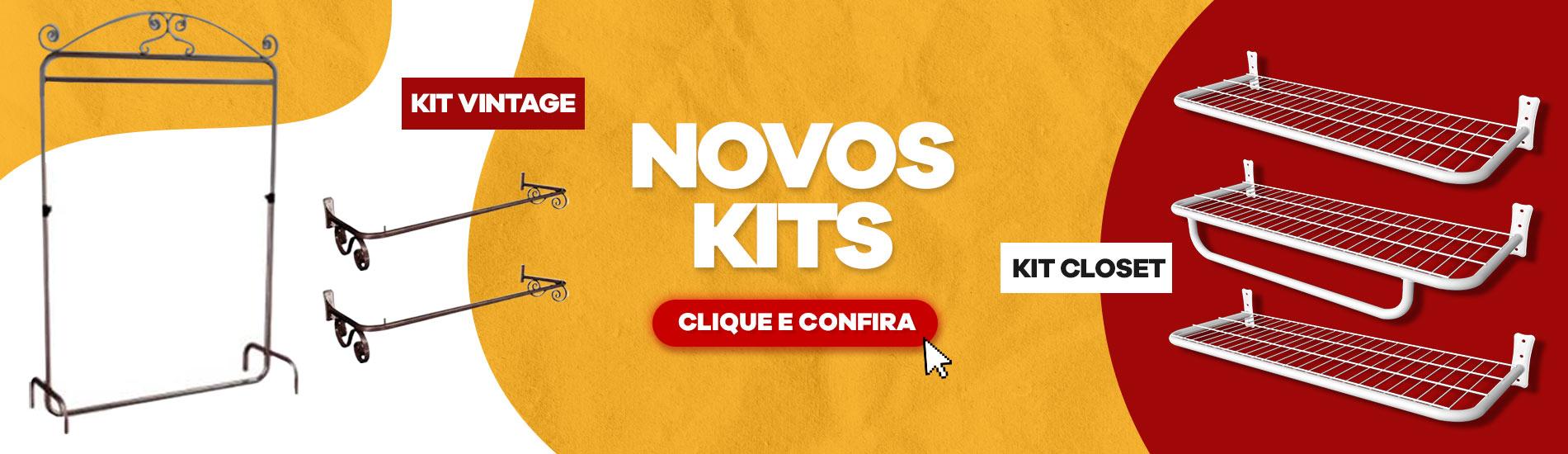 Banner Novos Kits