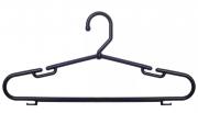 Cabide Gaúcho Preto (Kit c\10 uni)