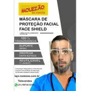Máscara de proteção facial (uni)
