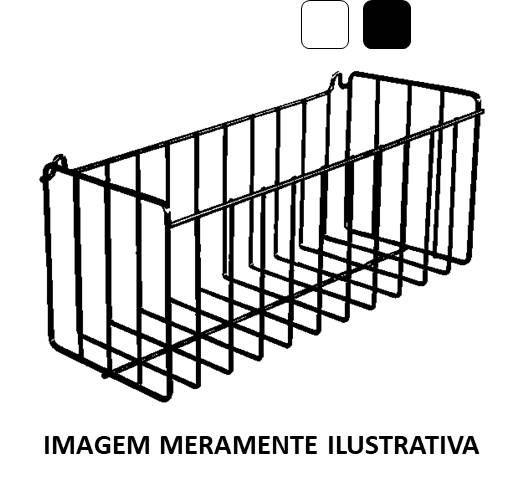 Cesto Multiuso (25 X 11 cm)