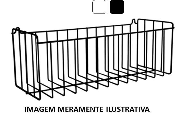 Cesto Multiuso (30 X 11 cm)